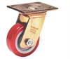MHD Series Medium Duty Casters -- mh-315-gr-r