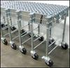 Nestaflex 376 Gravity Skate Wheel Conveyor -- 37618020