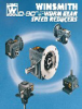 D-90® Type Se® Worm Gear Speed Reducers