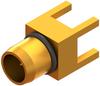 Coaxial Connectors (RF) -- 1785-6001-ND