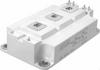 IGBT Module, SEMITRANS -- SKM400GAL125D