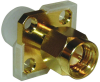 Coaxial Connectors (RF) -- 132164-ND -Image