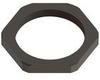 Cable Gland Locknuts -- CGLN-PG9-BK
