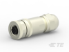 Standard Circular Connectors -- T4110411041-000 -Image