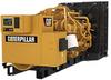 Gas Generator Sets -- G3512 1000 EKW - Image
