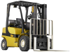 Pneumatic Tire I.C.E. Lift Truck -- GP070VX