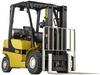 Pneumatic Tire I.C.E. Lift Truck -- GP070VX