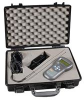 HART SCIENTIFIC FLUKE - 2601 - PROBE CARRYING CASE -- 332410
