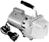 PUMPS - Vacuum, Two Stage, Direct Drive, Vacuum Pump -- 1141397