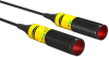 Compact Photoelectric Sensor -- S18-2 Series -- View Larger Image
