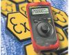 Intrinsically Safe Loop Calibrator -- Fluke 707Ex - Image