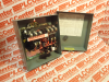 ALLEN BRADLEY 505-AAB ( NEMA FULL VOLTAGE REVERSING STARTER,SIZE 0, WITH EUTECTIC ALLOY OVERLOAD RELAY ) -Image