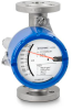 Variable Area Flowmeter For Liquids and Gases -- H250 M40