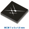 Quad-Band Tx / Dual-Band Rx iPAC™ FEM for GSM / GPRS (824–915 MHz and 1710–1910 MHz) -- SKY77552 -Image