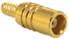 MCX Female Cable End Crimp -- CONMCX011