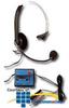 VXI Parrott P41TR Lightweight Monaural Headset -- 200287-002
