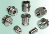 Stainless Steel Adapter Fittings - Image