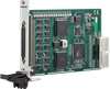 8-port RS-232 Communication CPCI Card -- MIC-3620 -Image
