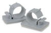 Cable Clamps - Adhesive Mount, Locking -- CCA007A -- View Larger Image