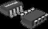 Low-Voltage, Single Supply, Dual SPST Analog Switches -- ISL43120IHZ-T - Image