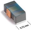 0402FL Low Profile Chip Inductors -- 0402FL-101 - Image