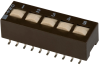 DIP Switches -- CT204215ST-ND -Image