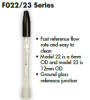 Reference Electrodes -- F022/23 Series