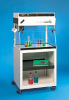FUME HOODS - Portable, Ductless, Filtair 814, Captair, 814V/F, Type V with Formaldehyde / Particulate Filter -- 1141861