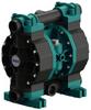 AODD Thermoplastic ASTRA Pumps -- DDA 125
