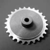 ROW-L-ERr; SPROCKET; Row-L-ER CHAIN SPROCKET -- 14EM95S-30