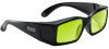 Laser Safety Glasses for Diode, Nd:YAG and Telecom -- KBH-5602