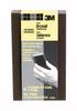 3M 9095DCNA Aluminum Oxide Sanding Sponge - 2 7/8 in Width x 4 7/8 in Length - 09095 -- 051144-09095 - Image
