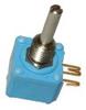 308 Series Industrial Potentiometer, Conductive Plastic Element, PC Terminals, 0.5 W Power Rating, 250 Ohm Resistance Value -- 308NPC250