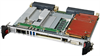 OpenVPX CPU Blade with 4th/ 5th Generation Intel® Core™ Processor -- MIC-6314 - Image