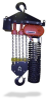 Electric Chain Hoist -- Compensator Series