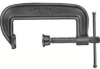 APEX TOOLS 78-111 ( C-CLAMP- GENERAL SERVICE0 TO 10 CAP ) -- View Larger Image