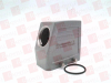 WEIDMULLER HDC-24D-TSBU-1M32G ( HDC ENCLOSURES, SIZE: 4, PROTECTION DEGREE: IP65, CABLE ENTRY FROM SIDE, PLUG HOUSING, SIDE-LOCKING CLAMP ON LOWER SIDE, HIGH, SIZE OF CABLE ENTRIES: M 32 ) -Image