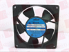 MINEBEA 4710PS-12T-B30 ( AXIAL FAN 1PH 115V 50/60HZ 14/11W ) -Image