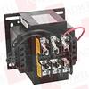 ALLEN BRADLEY 1497-D-BASX-3-N ( CONTROL CIRCUIT TRANSFORMER,200 VA,240/480V(60HZ), 220/440V(50HZ),110V (50HZ) / 120V (60HZ),2 PRI - 1 SEC ) -Image