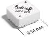 CCDLF Series Surface Mount, 10-Line Data Line EMI Filters -- CCDLF10000 -Image