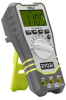 Professional Digital Multimeter -- RP4020