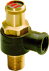 DN8 Enclosed Discharge Safety Relief Valve -- SP63608 - Image