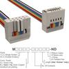 Rectangular Cable Assemblies -- M3UMK-1006R-ND -Image