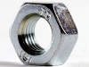 Hex Nut With Conical Washer Steel 8 Zinc DIN934, M5X.8 -- M52023