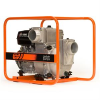 Self-Priming Trash Pumps -- Wet-Prime Series