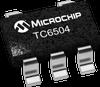 Local Temperature Sensors -- TC6504