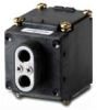 Modular Fiber Optic Photoelectric Sensor Head -- E51DF1 - Image