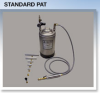 Adhesive Applicators -- Standard PAT