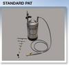 Adhesive Applicators -- Standard PAT