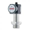 DS200P Sanitary Low Range Pressure Gauge, Switch and Sensor